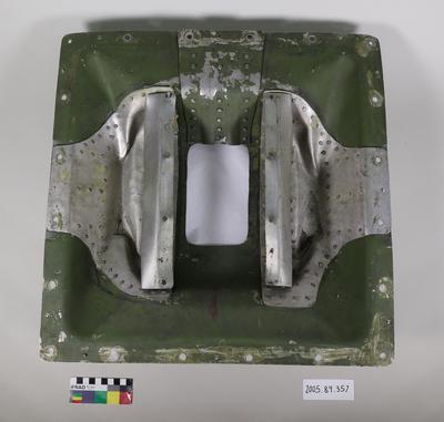 Tail Skid: LC-130