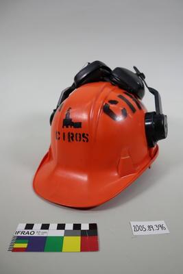 Hard Hat: Norton