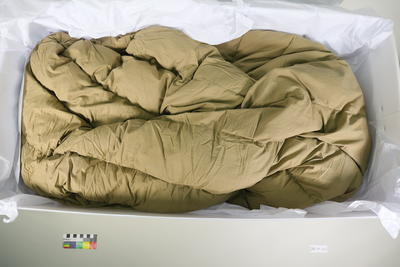 USN sleeping bag