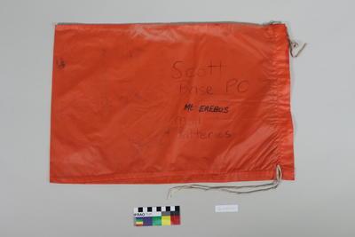 Mailbag: Orange