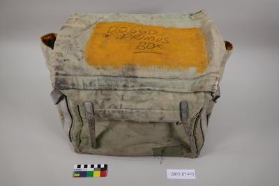 Bag: Dog Handlers