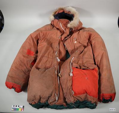 ECW down Jacket