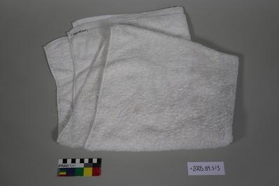 Towel: VXE-6