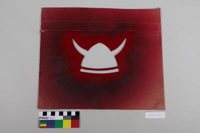 ASGAARD Rangers logo template