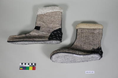 Boot Liners: Sorrell
