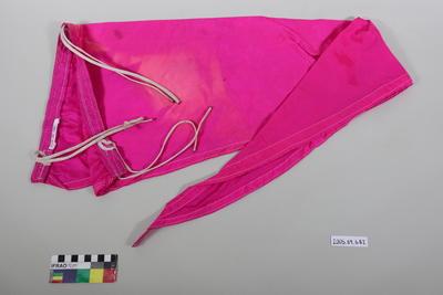 Flag: Fluro Pink