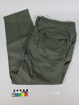 Trousers: Utility Pants