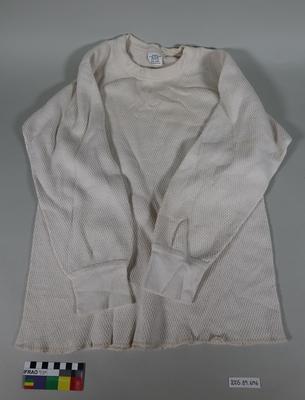 Underwear: Shirt