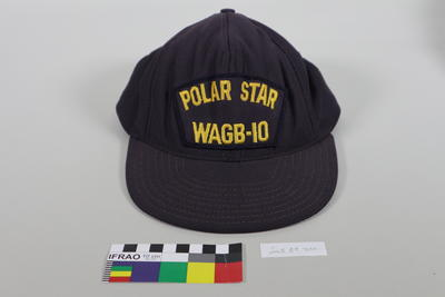Cap: Polar Star