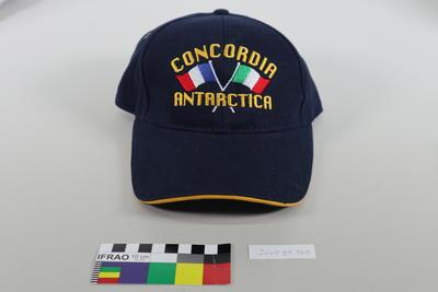Cap: Navy