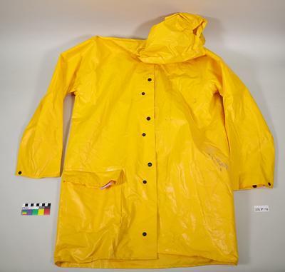 PVC Jacket