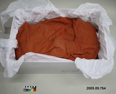 Sleeping kit bag