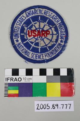 Badge: USARP