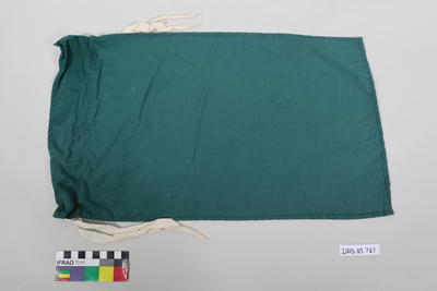 Flag: Dark Green