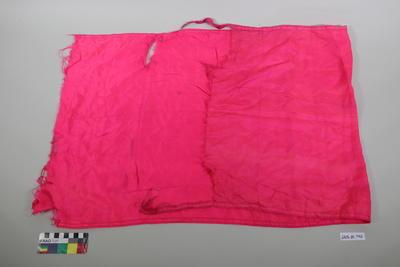 Flag: Fluoro Pink