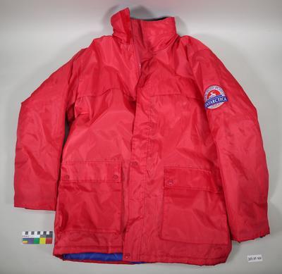 ECW jacket