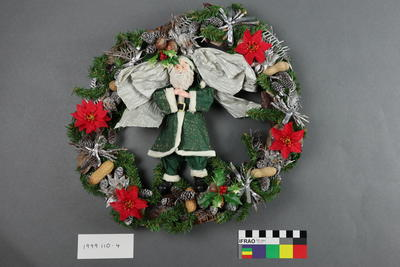 Wreath, Christmas