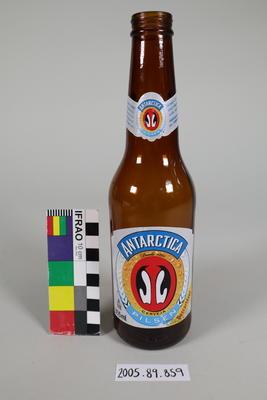 Bottle: Beer