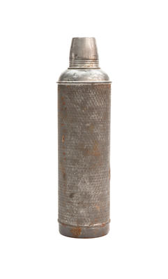 Thermos Flask: Cape Crozier
