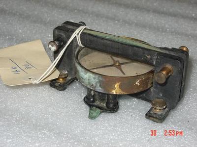 Instrument: Compass