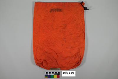 Bag: Mountain Equipment