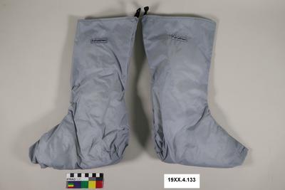 Bootees: Waterproof