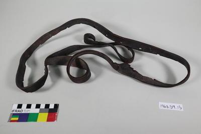 Strap: Harness