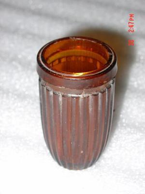 Jar: Glass
