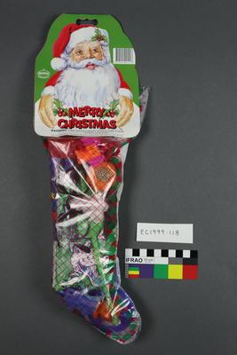 Stocking, Christmas