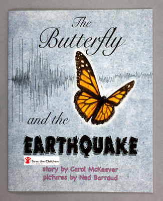 Book: The Butterfly and the Earthquake