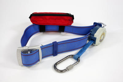 Belt: Japanese Disaster Relief Team