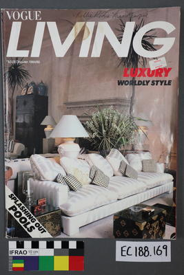 Magazine: Vogue