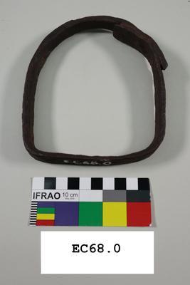 Stirrup: Horse