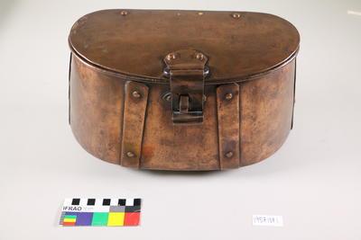 Container: Copper