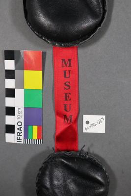ribbon, identity; 20th Century; ;
