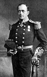 Captain Scott, Robert Falcon