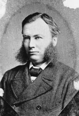 Sir Bowen, Charles Christopher