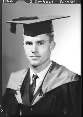 Film negative: Mr Turner, graduate