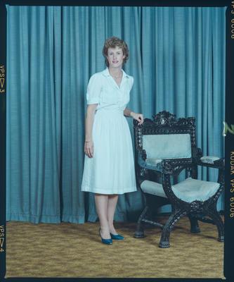 Negative: Sharon Lawrence Portrait