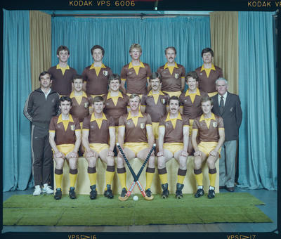 Negative: Selwyn Hockey Team 1984