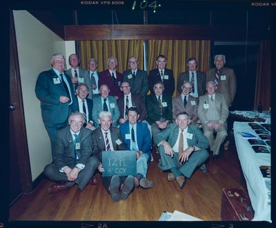 Negative: 23rd Battalion Reunion 1984