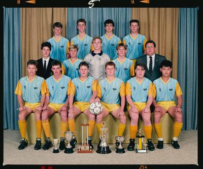 Negative: SBHS Soccer 1990