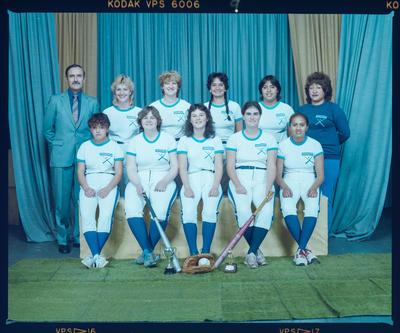 Negative: Endeavour Deans Softball Club