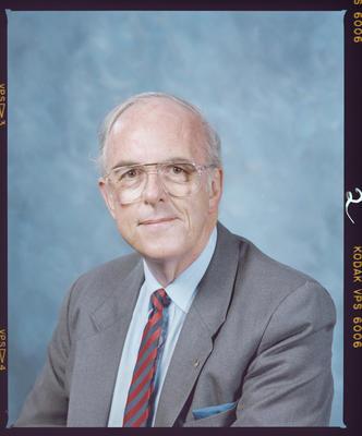 Negative: Edward Curtis, Curtis & Assoc. Optometrists