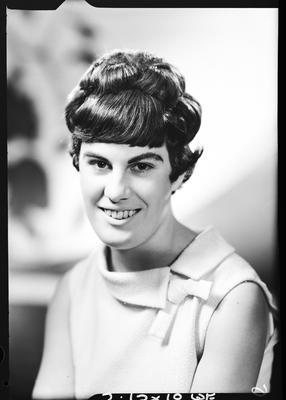Film negative: Miss Bennesman
