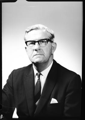 Film negative: Dr Seddon, passport