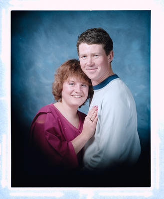 Negative: Damien Bond and Diane Jackson