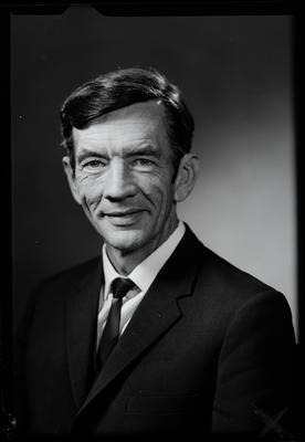 Film negative: Mr B Smyth