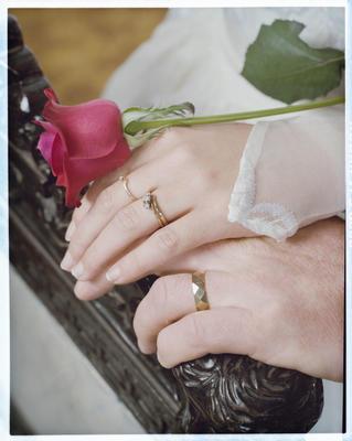 Negative: Britt-Whitside Wedding