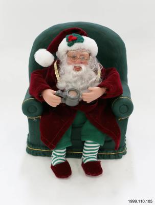 figurine, Christmas novelty